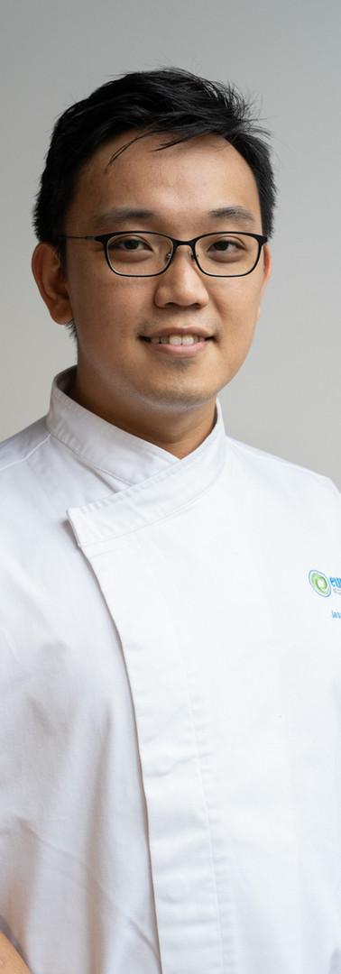 Chef Jason