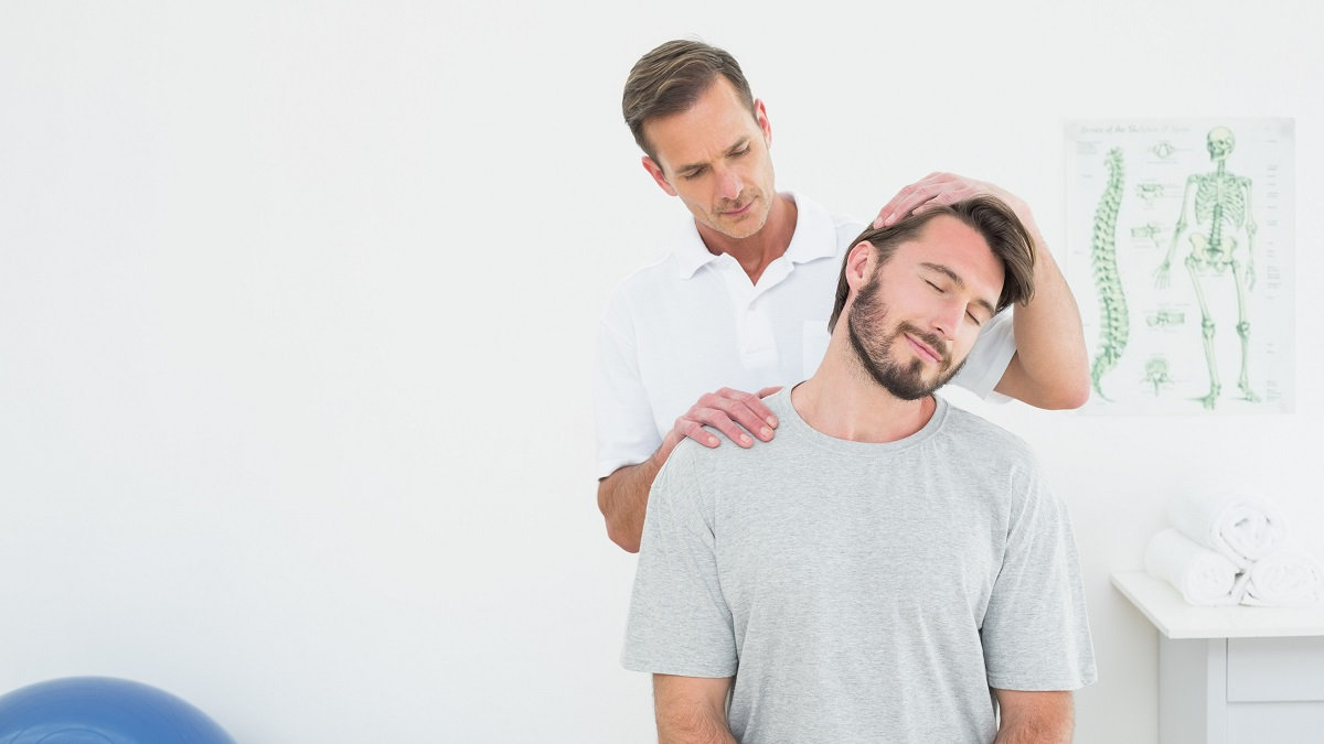 Chiropractic Treatment (Follow-Up)