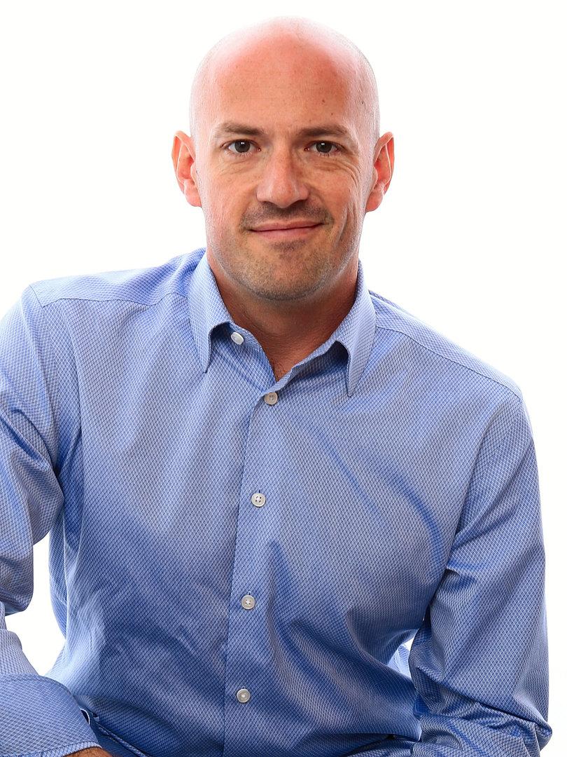 Matt McKenna, Co-Founder, Greenbrier