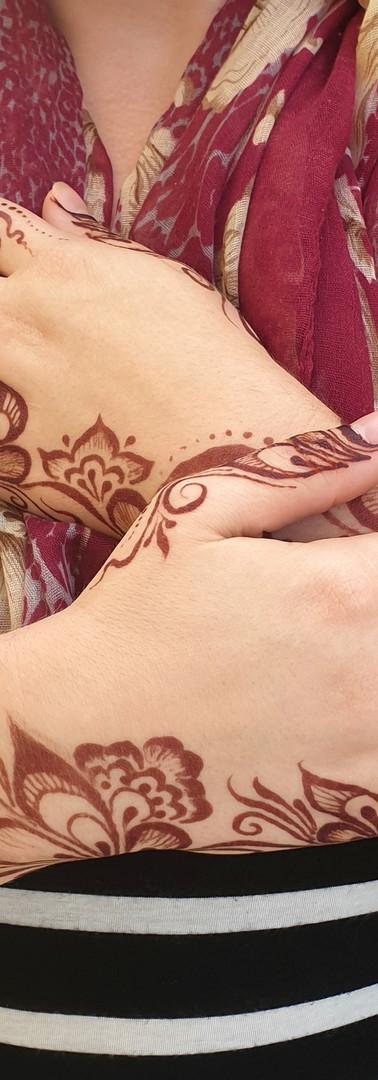 Henna at school.jpg