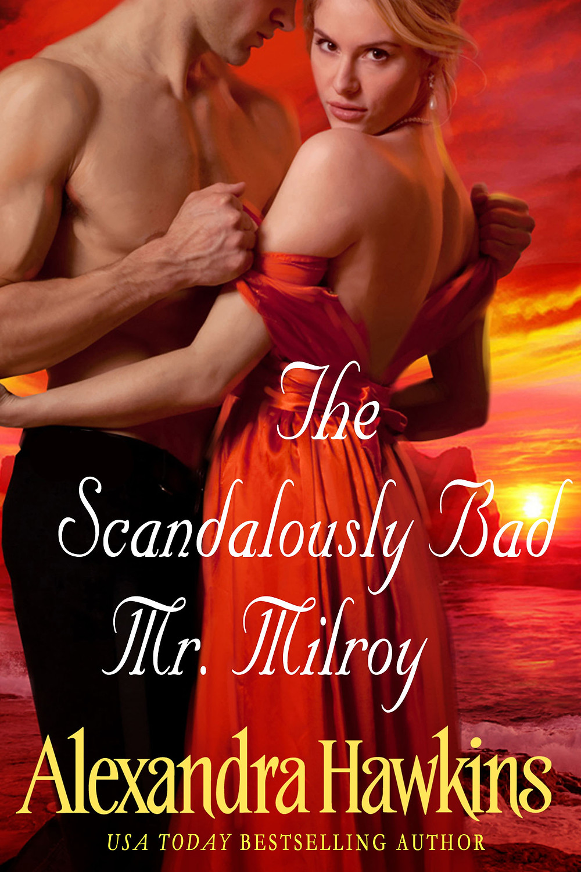 Scandalously Bad Milroy final cover.jpg