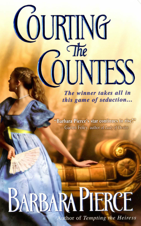 Courting The Countess - Book #4 - The Bedegrayne Series