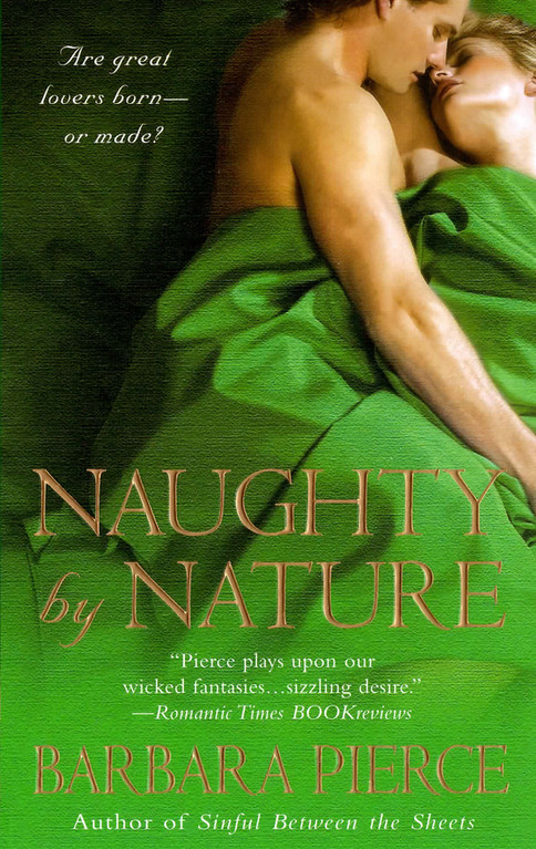 Naughty by Nature - Book #3 - The Carlisle Series