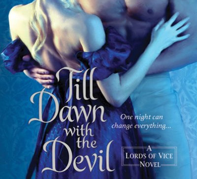 Till Dawn with the Devil - Lords of Vice Series #2