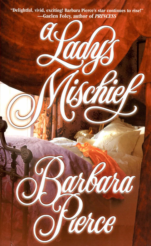 A Lady's Mischief - Book #1 - The Bedegrayne Series