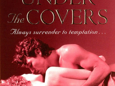 Wicked Under The Covers - Book #1 - The Carlisle Series