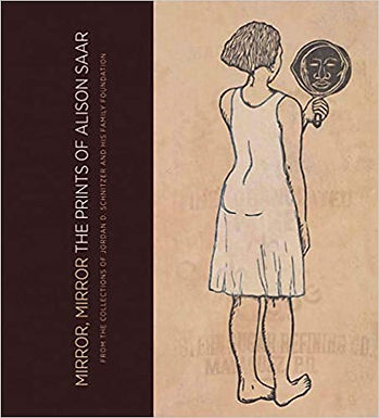 Mirror, Mirror: The Prints of Alison Saar