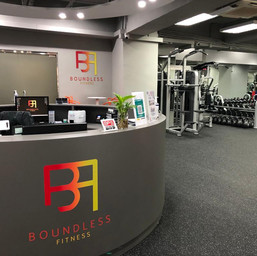 Boundless Fitness