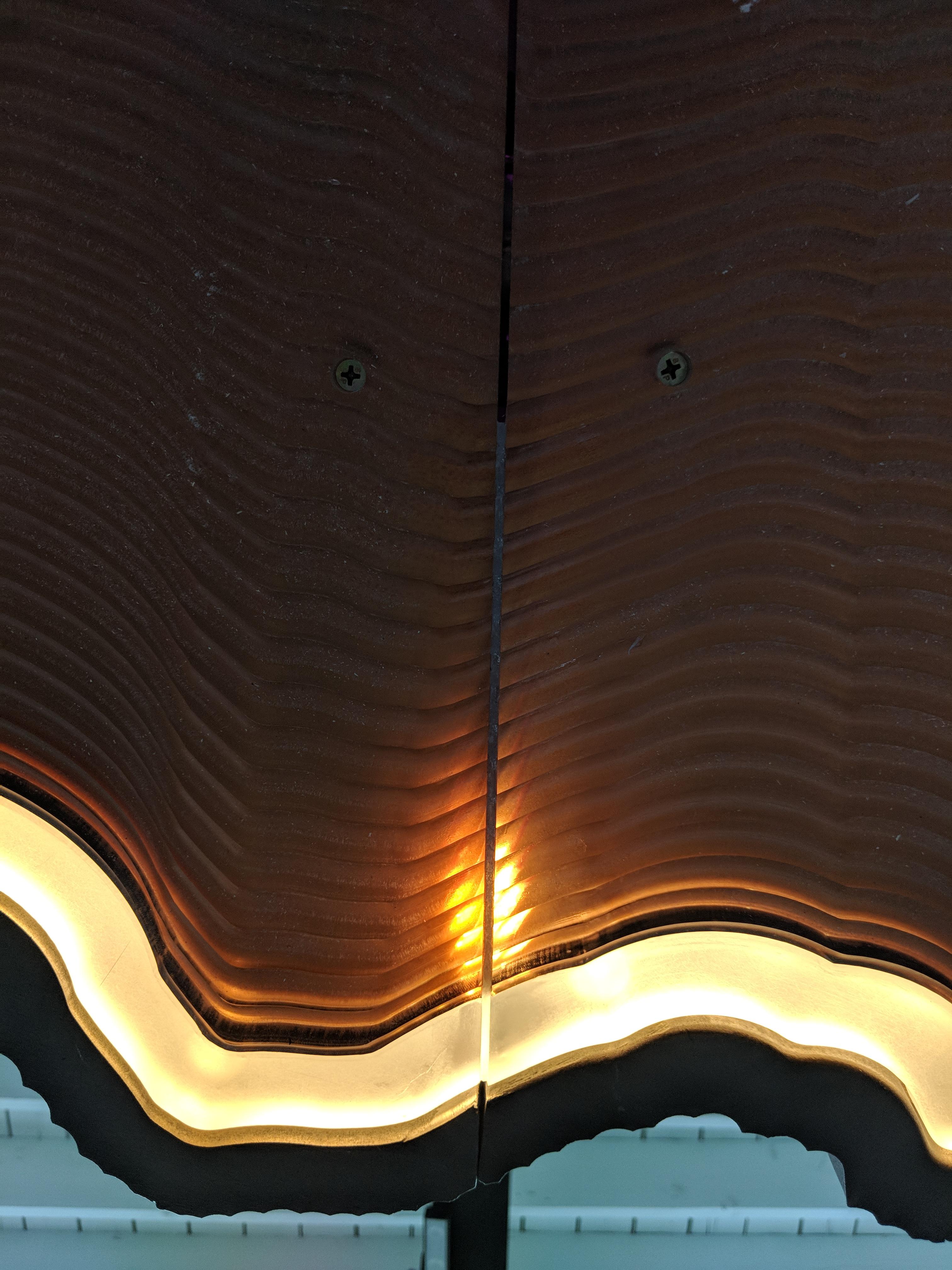 Chandelier Detail 02