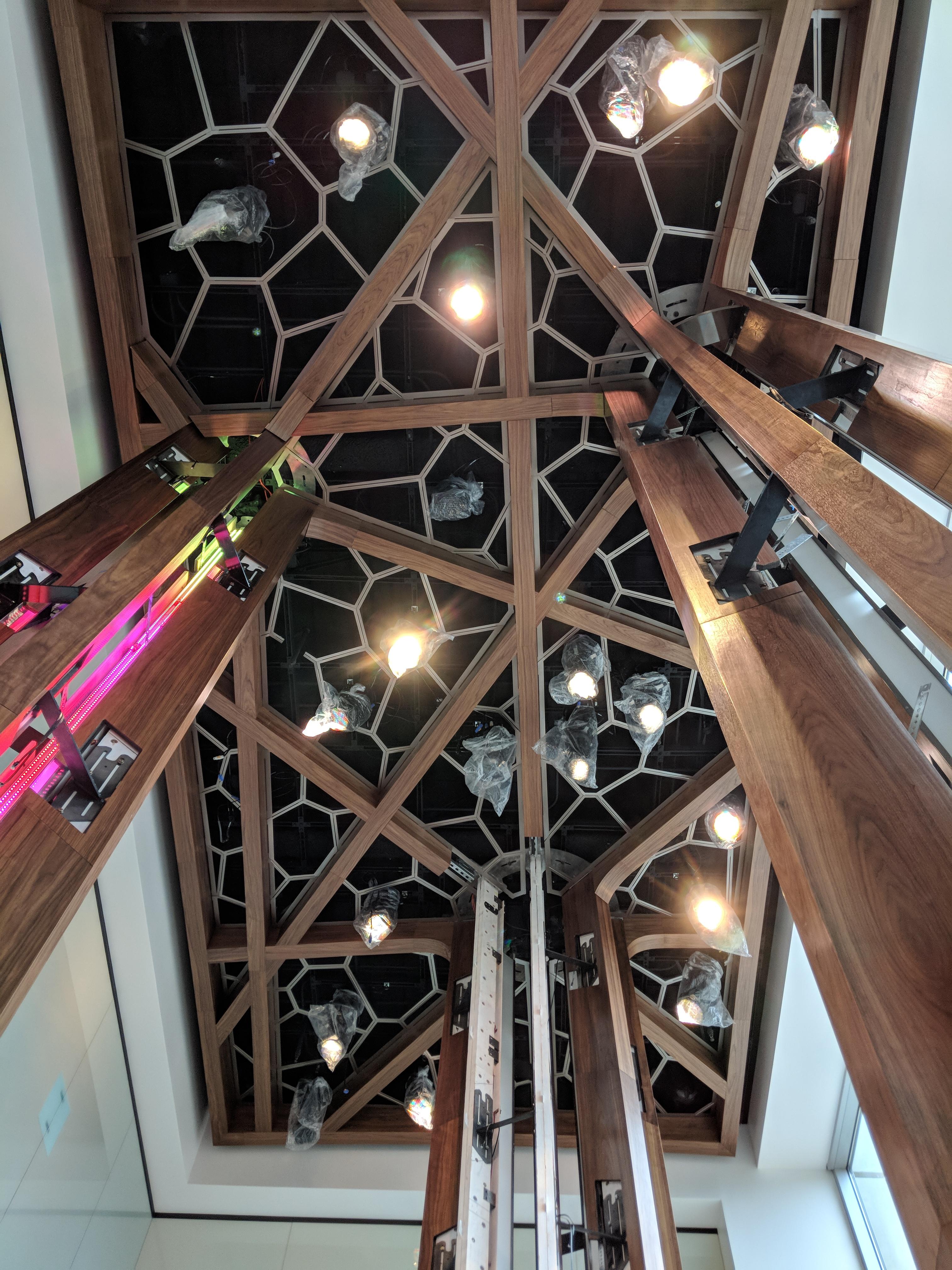 Grove Ceiling 05