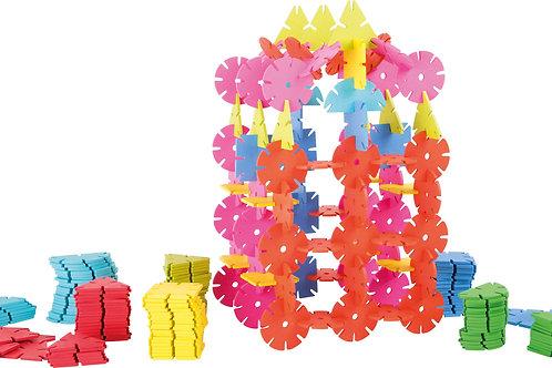 jeu assemblage bois, jouets en bois, jouets de léa