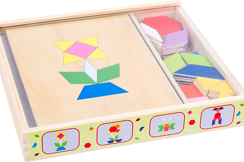 jouet montessori, puzzle en bois, jouet en bois, jouets en bois, jouets de léa