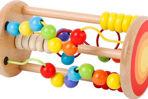 jouet montessori, jouet bébé, jouet de motricité, jouet en bois, jouets en bois, jouets de léa
