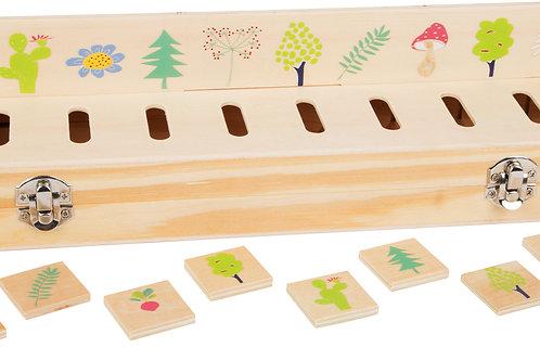 images à trier, jouet éducatif, jouets en bois, jouets de léa
