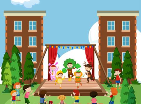 Kermesses, fêtes des écoles 2020