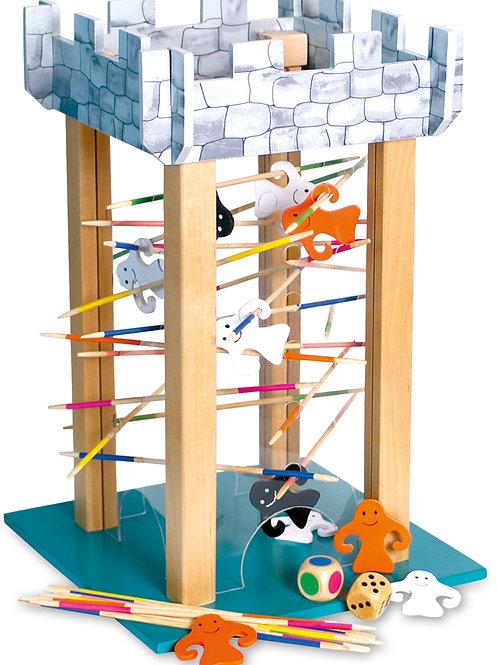 sos ouistiti, jouet en bois, jouets en bois, jouets de léa, jouet montessori, jouets montessori