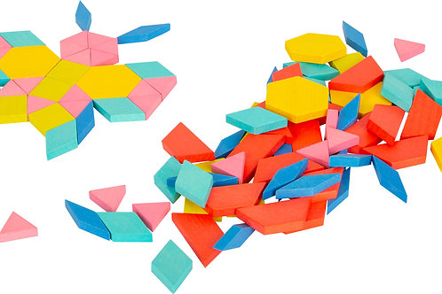 tangram, jouet en bois, jouets en bois, jouets de léa, jouet montessori, jouets montessori
