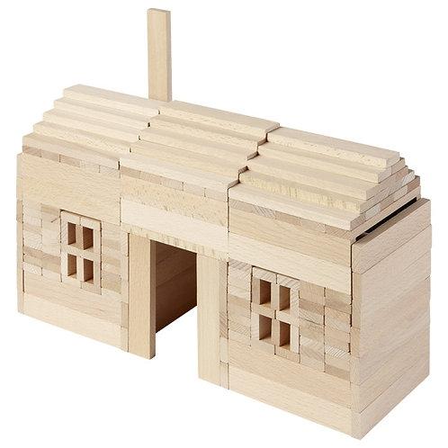 jeu de construction, jouet en bois, jouets en bois, jouets montessori, jouets de léa