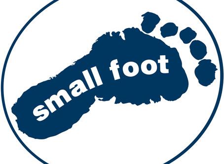 Les produits de la marque SMALL FOOT