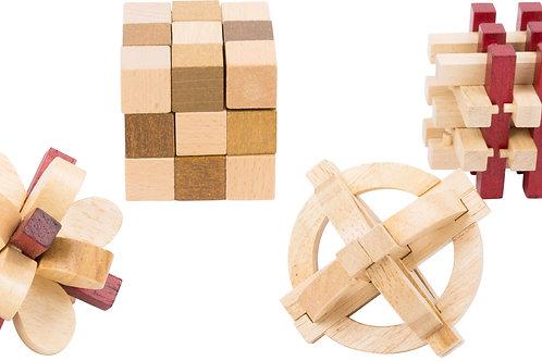 casse tête, jouets en bois, jouets de léa