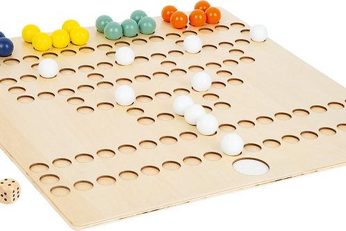 jeu barricade, jeu xxl, jouet en bois, jouets en bois, jouets de léa, jeu de société