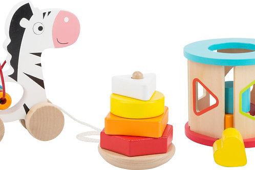 jouets de motricité, jouets pour bébé, jouets en bois, jouets de léa, jouets montessori