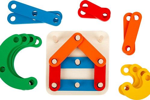 jouet éducatif, jouet en bois, jouets en bois, jouets de léa, jouets montessori, jouet montessori