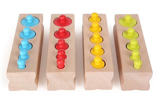 poids montessori, jouet en bois, jouets en bois, jouets de léa, jouet montessori, jouets montessori