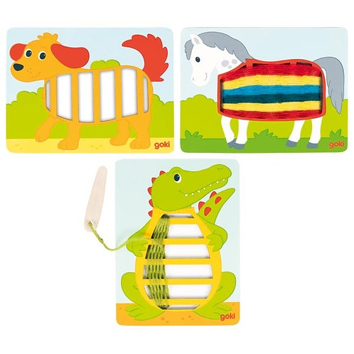 jeu à enfiler, jouet en bois, jouets en bois, jouets de léa, jouets montessori