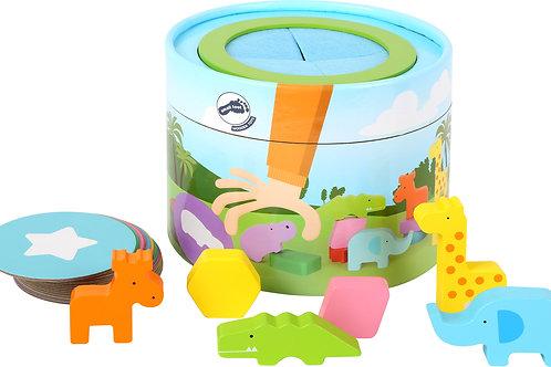 mémo, éveil des sens, toucher, jouet éducatif, jouets en bois, jouets de léa