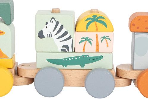 jouet à encastrer, train en bois, jouets montessori, jouet en bois, jouets en bois, jouets de léa, jouet montessori