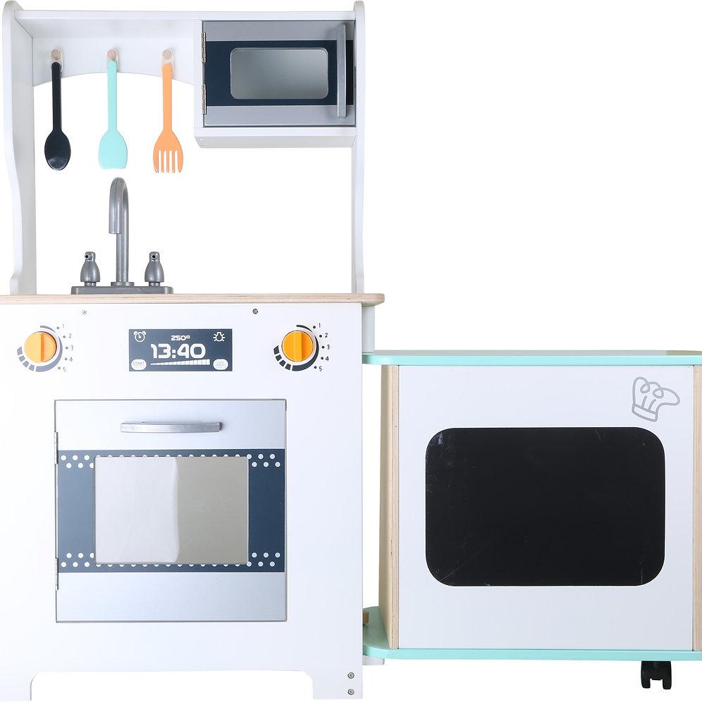 Ustensile De Cuisine Pour Réchauffer cuisine pour enfant avec comptoir « moderne »