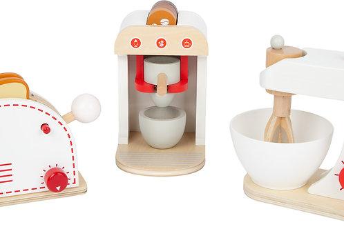 équipement cuisine bois enfant, jouet en bois, jouets en bois, jouets de léa