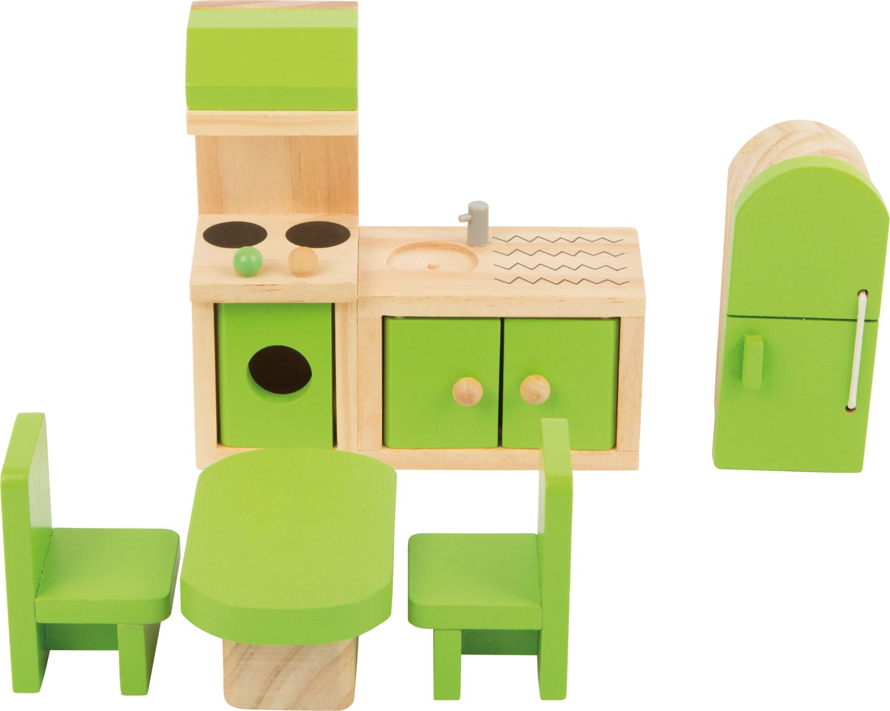 Les jouets de Léa