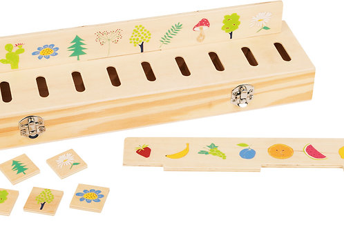 images à trier, jouet en bois, jouets en bois, jouets de léa, jouet montessori, jouets montessori