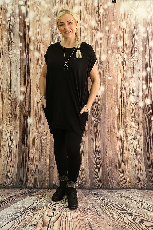 Amy Tunic Top