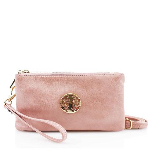 368A Wristlet Purse - Crossbody Mini Bag