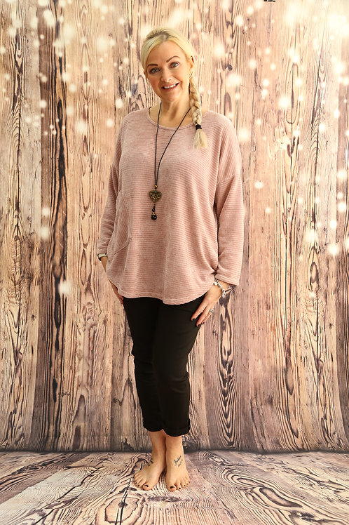 Charlie Necklace Top