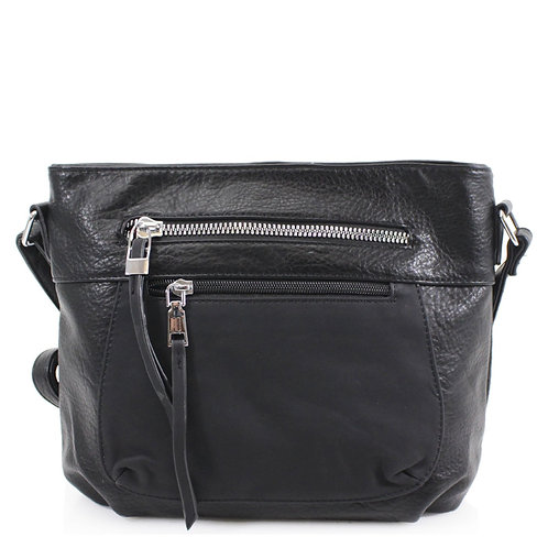 984 Zip Crossbody Bag