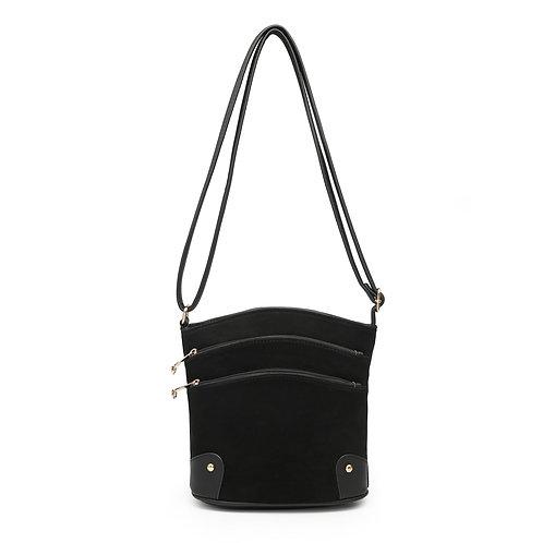 HX-2392 Cross Body Bag