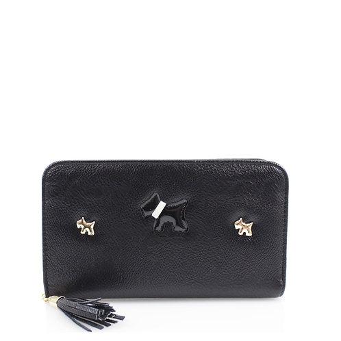 Large dog purse