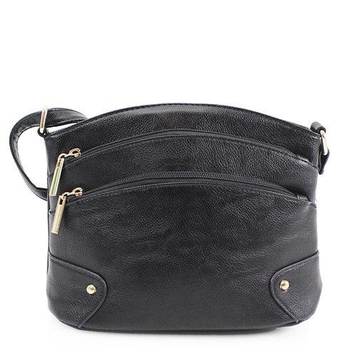 219 Zip Crossbody Bag