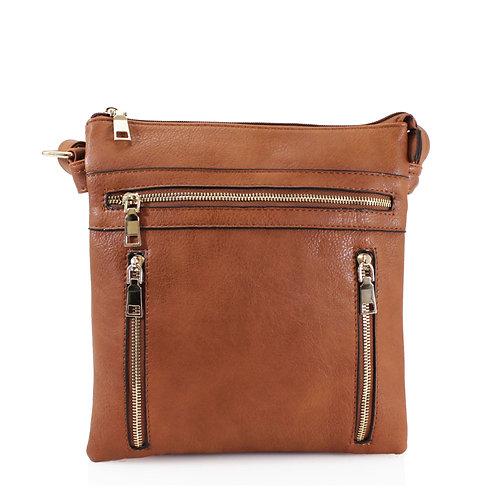 Crossbody Zip Bag JM1053
