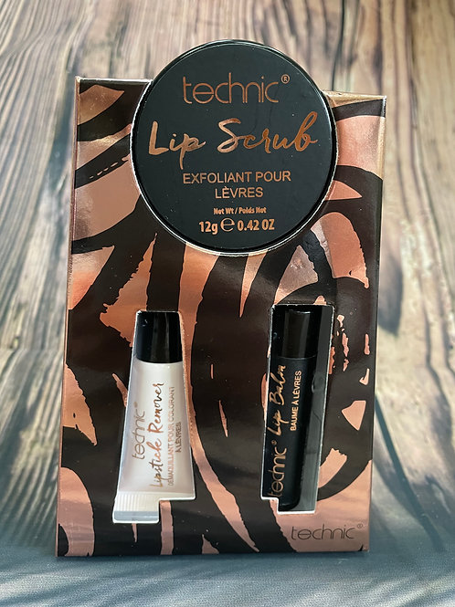 Technic Lip Scrub