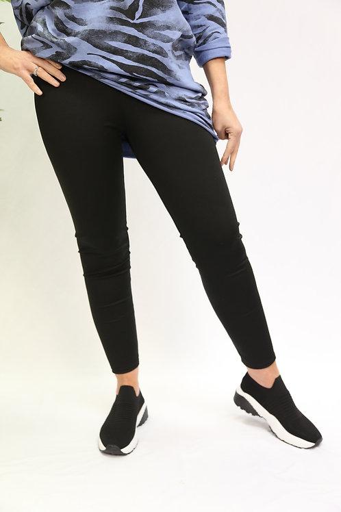 Basics Ultimate Black Leggings