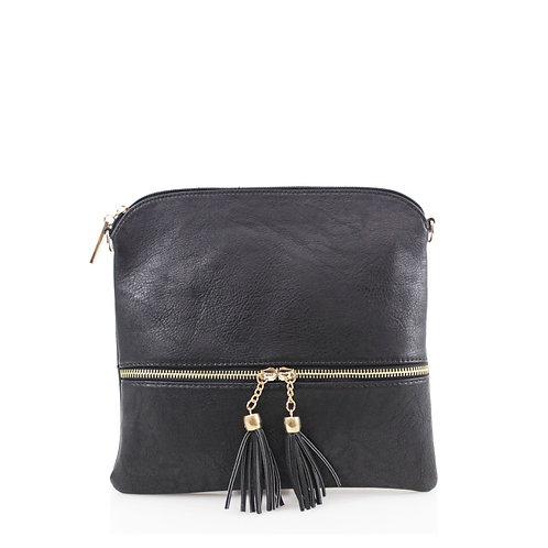 K3031 Tassel Crossbody Bag