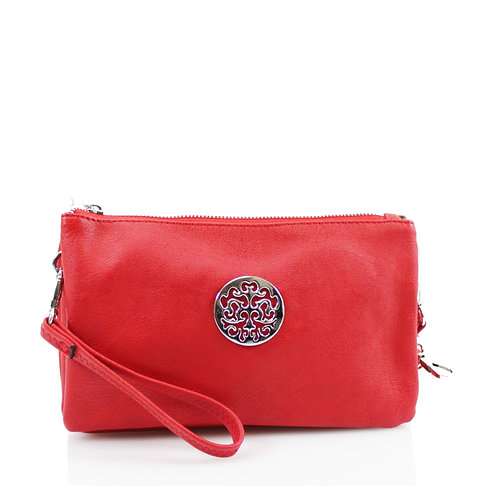 369 Wristlet Purse - Crossbody Mini Bag