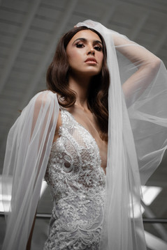 Zavana Bridal Gown