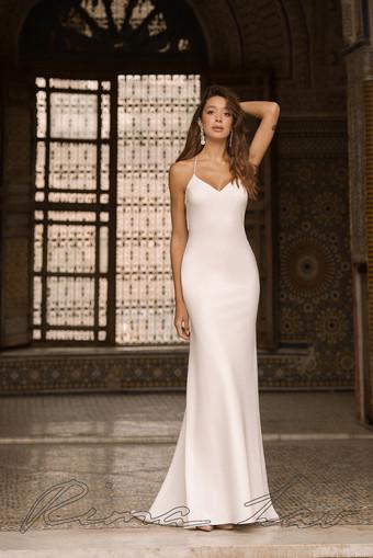 Rima Lav Simplicity Gown