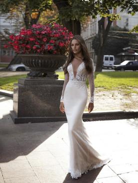 Liri Bridal's Eva